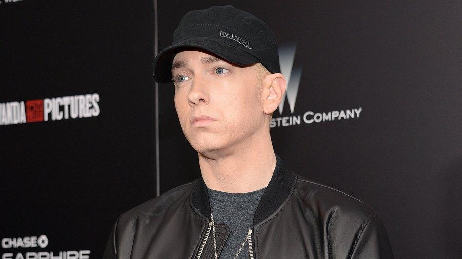 Eminem, Sober, Ten Years, Sobriety