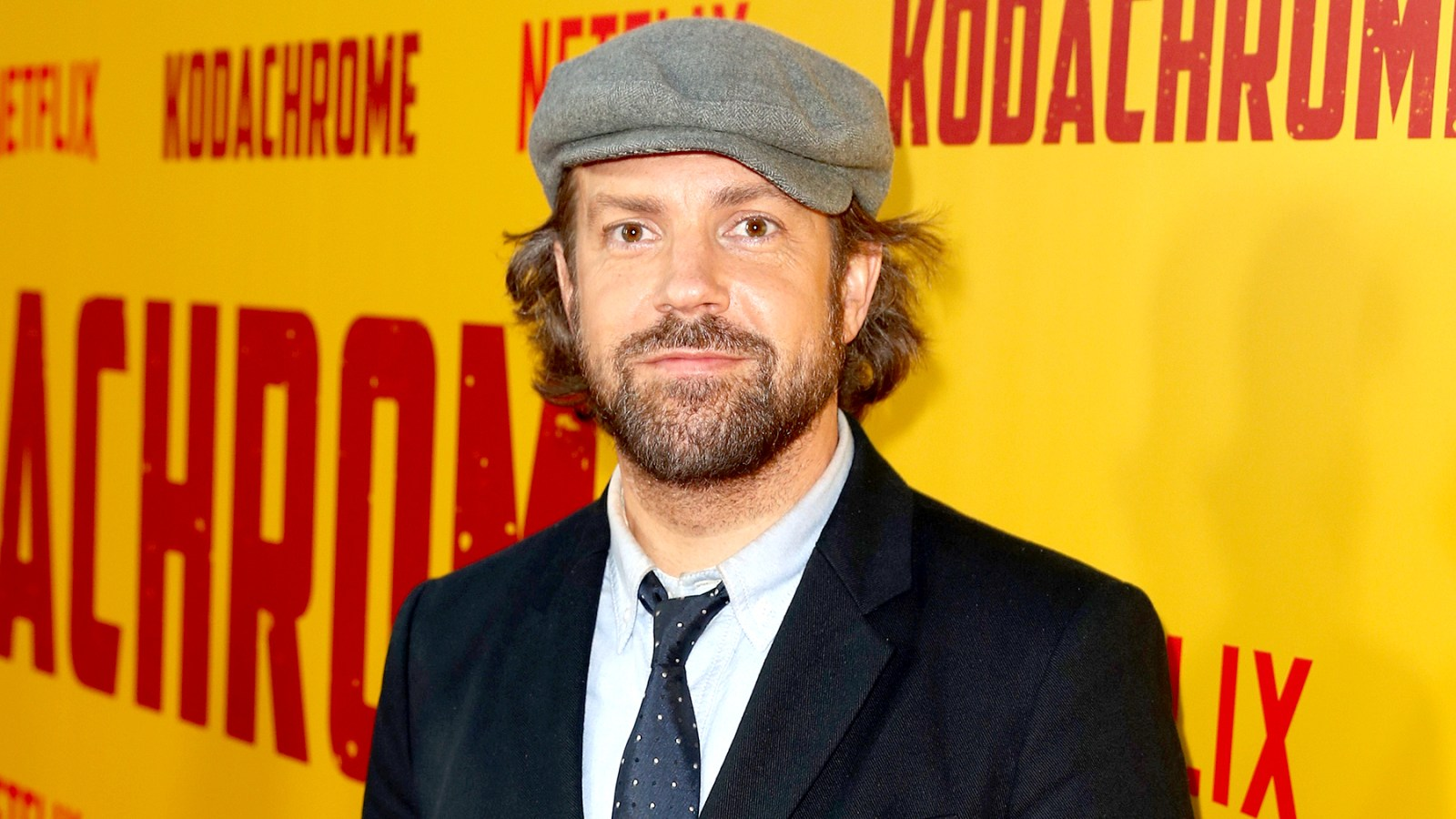 4078f1845666b Jason Sudeikis Believes the Key to Good Parenting Is  Being Present