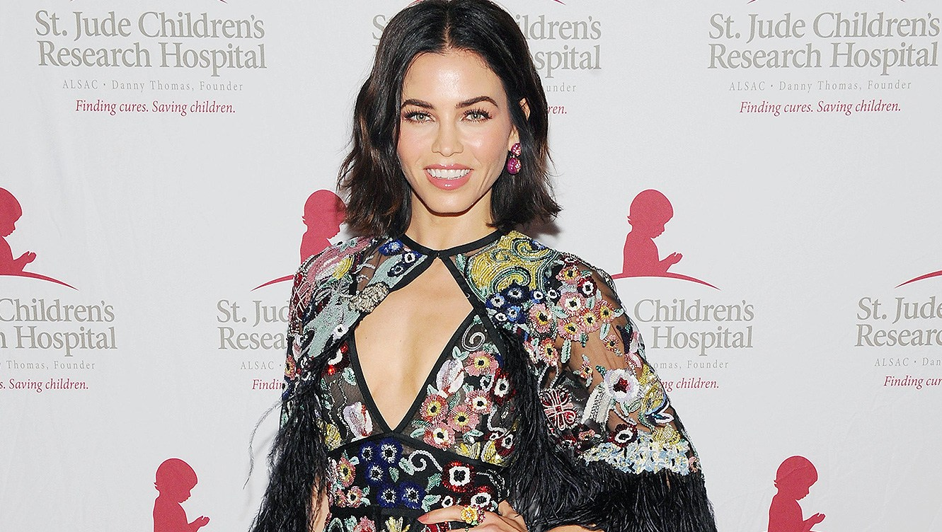 Jenna Dewan, Divorce, Channing Tatum, St. Jude Children's Research Hospital