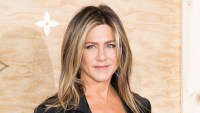Celebrities Who Were Waiters Jennifer Aniston
