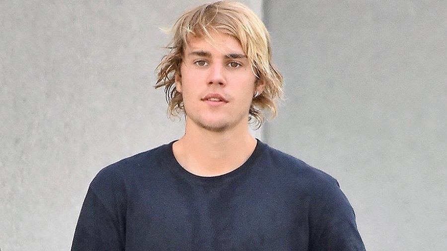 Justin Bieber, Punch, Throat