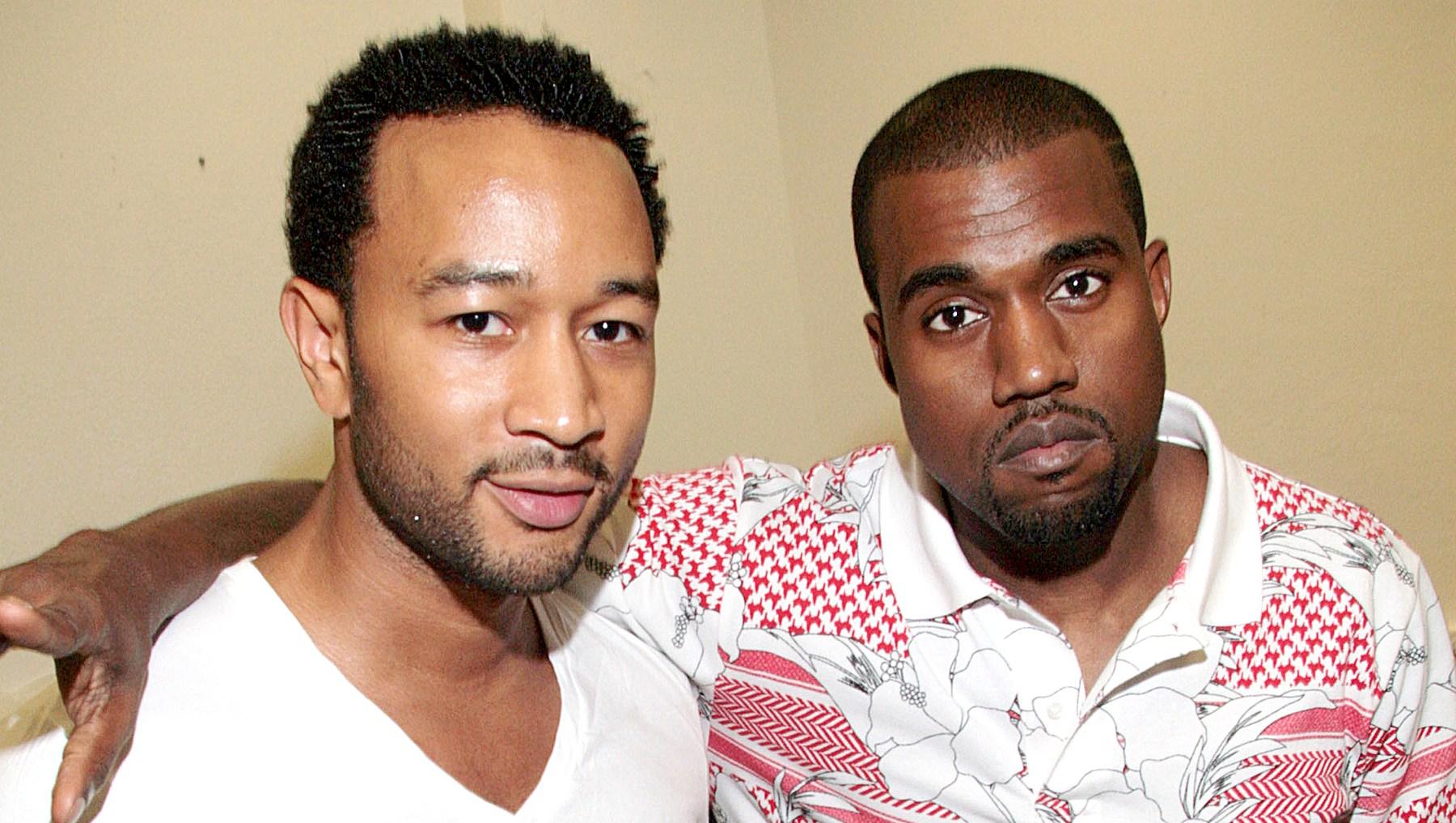 Kanye-West-Tweets-John-Legend