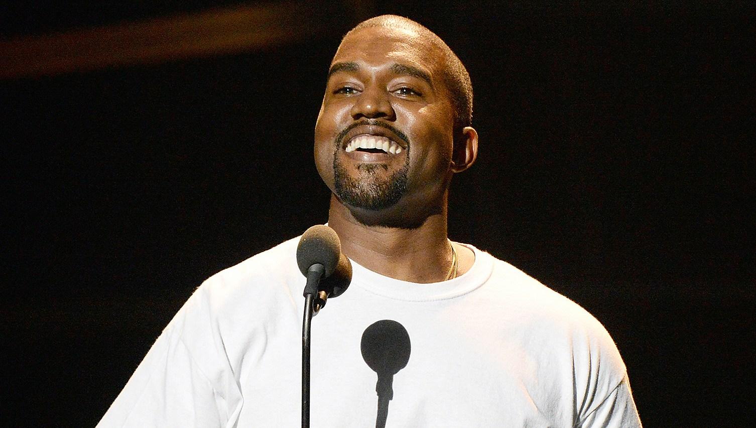 Kanye West Bizarre Twitter Rant Writing Book
