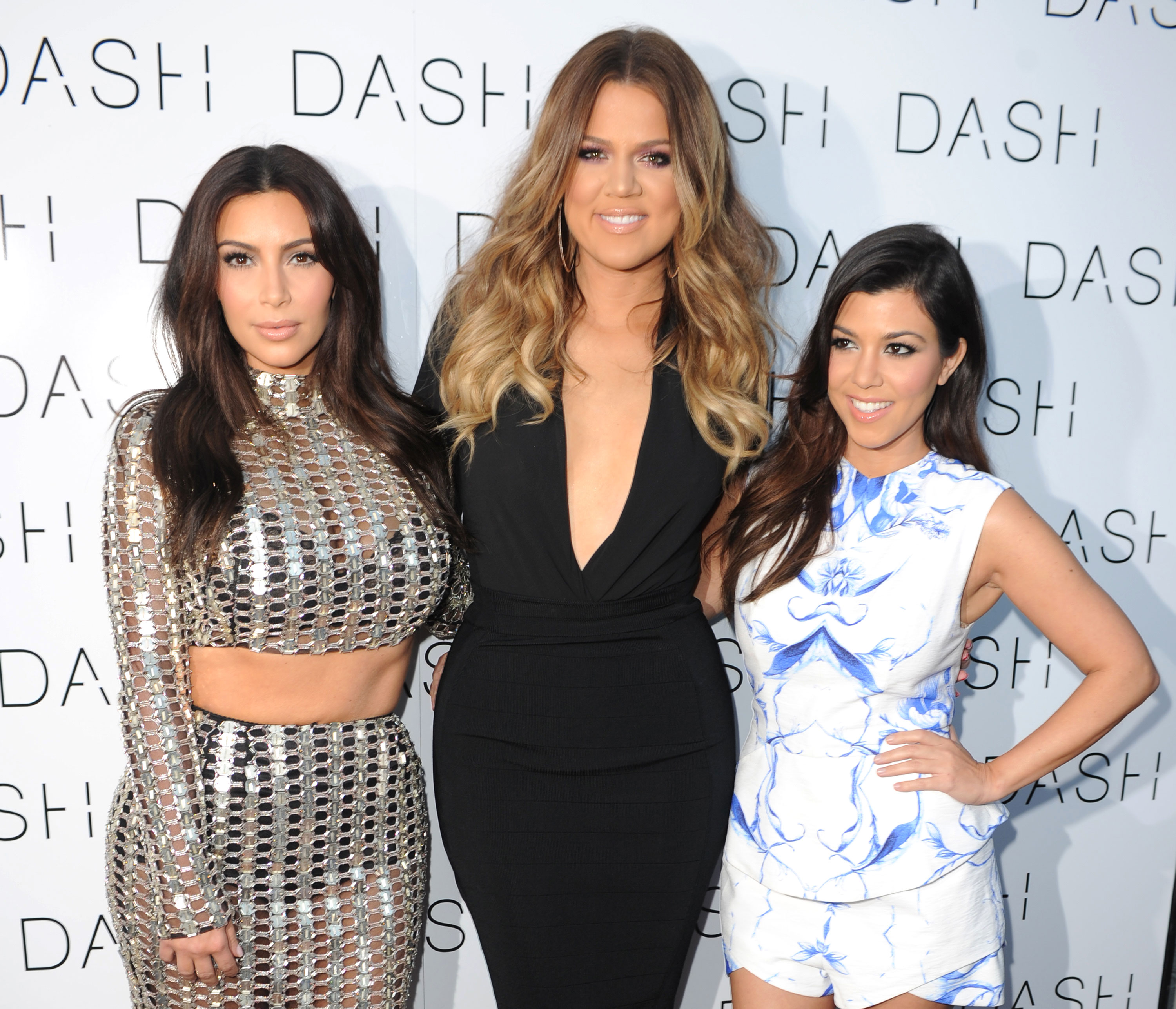 The Kardashians are closing all DASH stores for good pics
