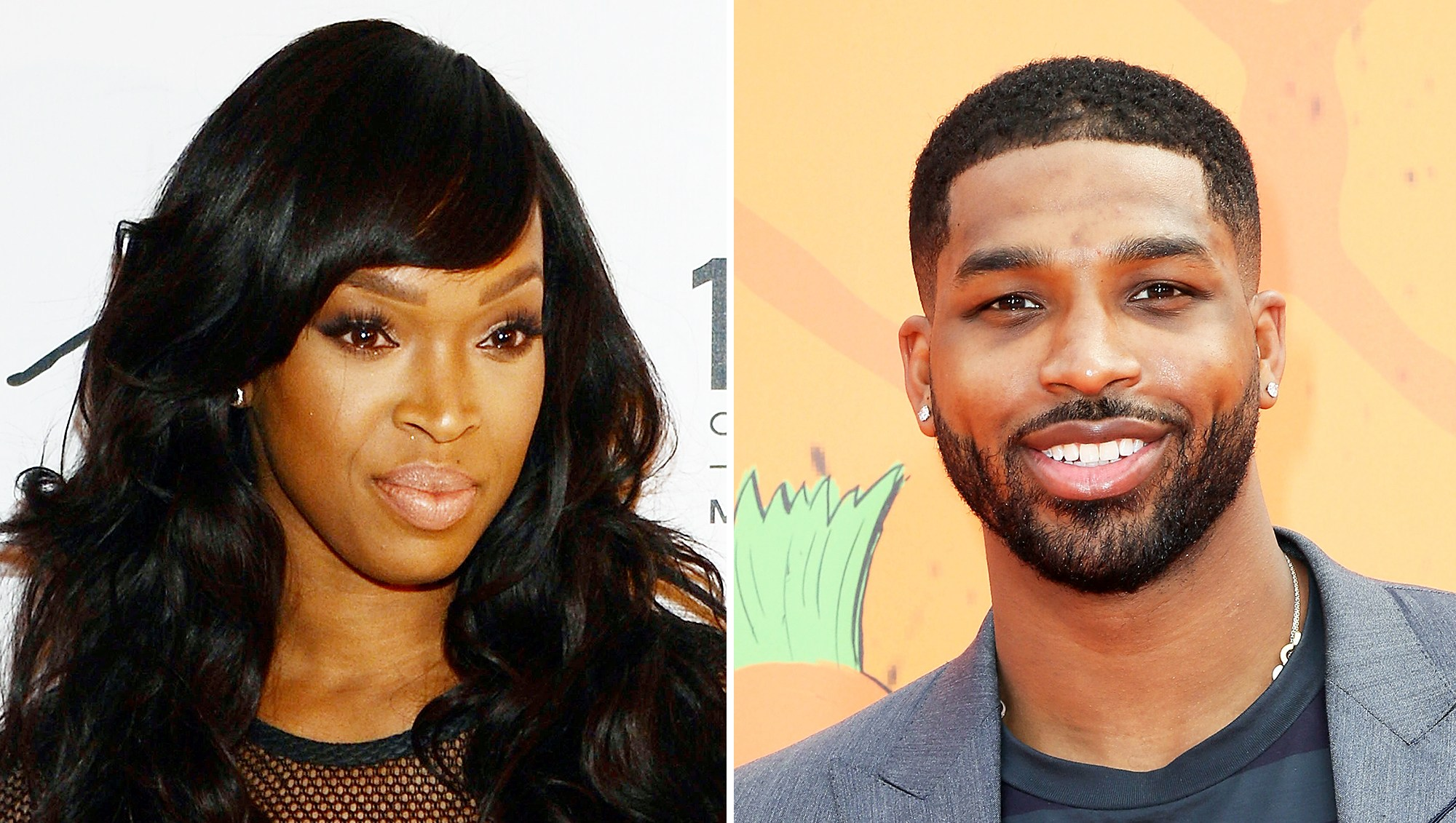 Khadijah Haqq Appears to Slam Tristan Thompson