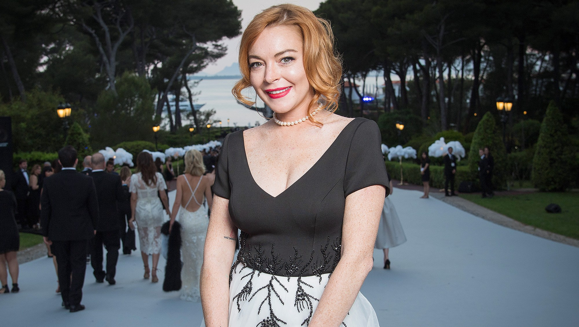 Lindsay Lohan, Mean Girls, Erika Henningsen