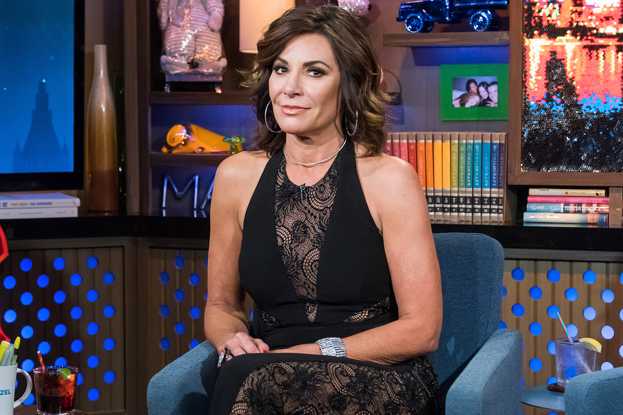 Leaked Luann de Lesseps nude (93 photos), Topless, Is a cute, Twitter, see through 2019