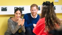 Prince Harry Meghan Markle Choose Charities instead of Wedding Gifts