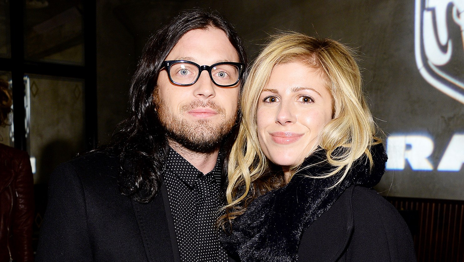 Nathan Followill Jessie Baylin Welcome Baby Boy