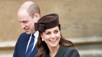 Prince William Hints Baby Gender