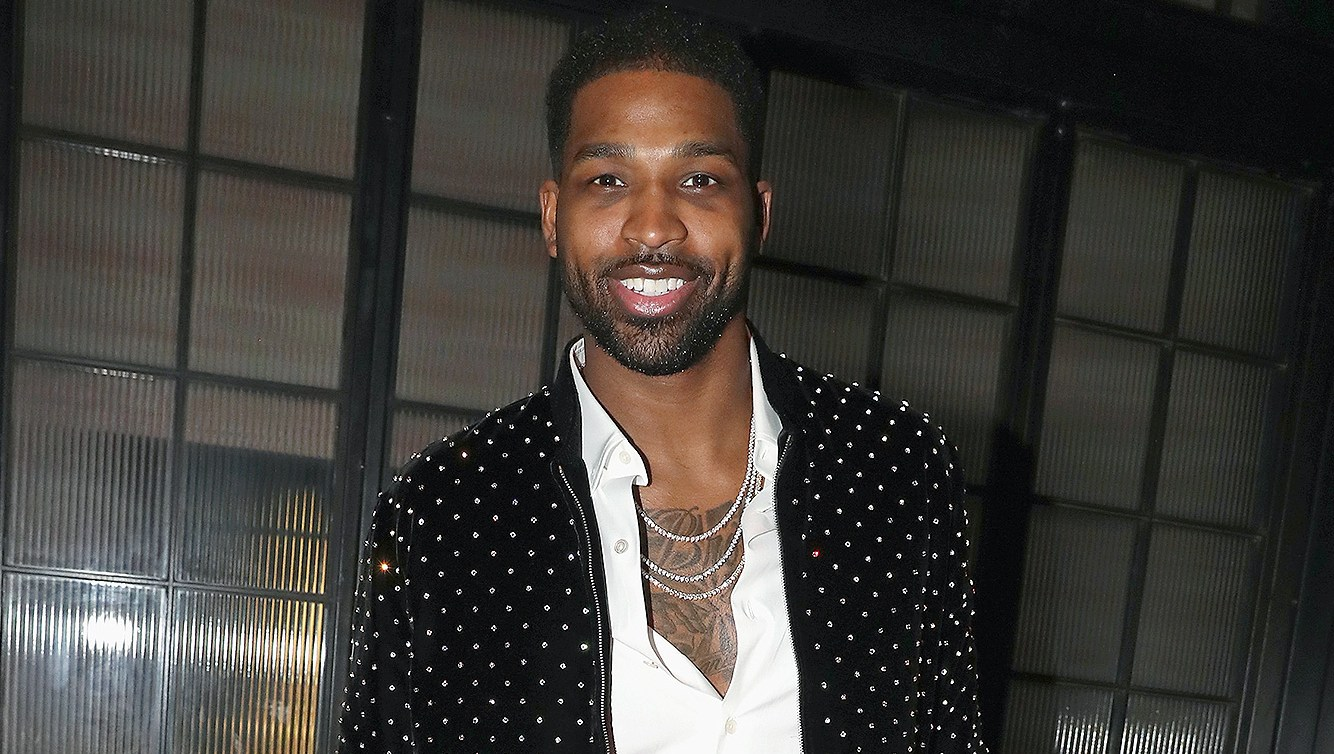 Tristan Thompson, Birthday, Khloe Kardashian