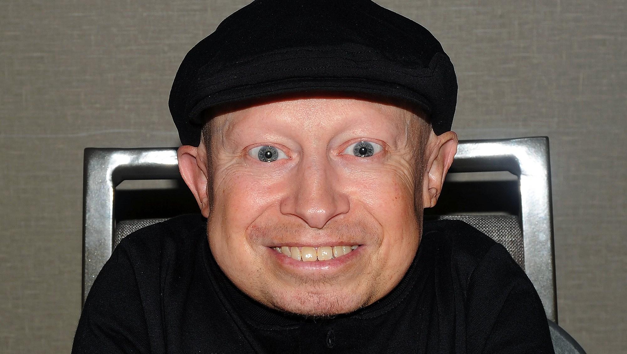 Verne Troyer, Dead, 49