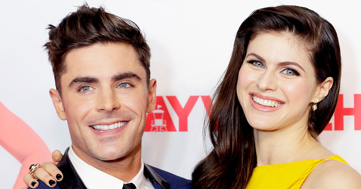 Zac efron dating history in Sydney