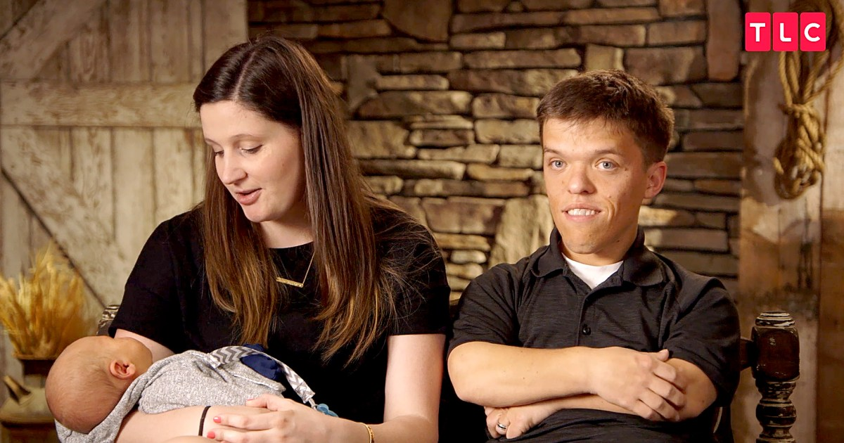 Zach Tori Roloff Reveal Hardest Parts About Being New Parents