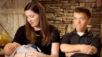 Zach And Tori Roloff baby