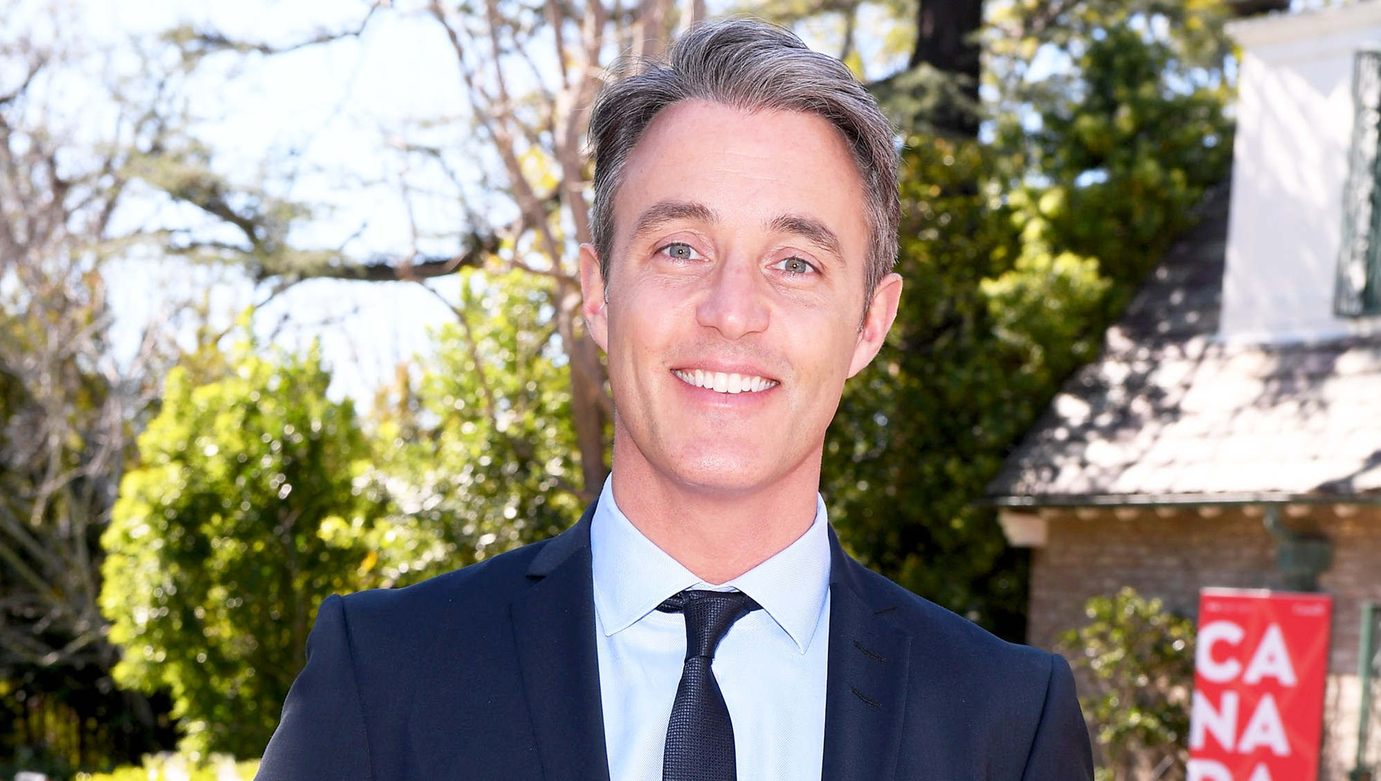 Ben Mulroney attends the Canadian Brunch Reception Honoring Canadian Nominees for the 2017 Academy Awards and the Film Independent Spirit Awards in Los Angeles.