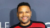 "Anthony Anderson arrives at the Los Angeles premiere of Disney's ""A Wrinkle In Time"" held at El Capitan Theatre on February 26, 2018 in Los Angeles, California."