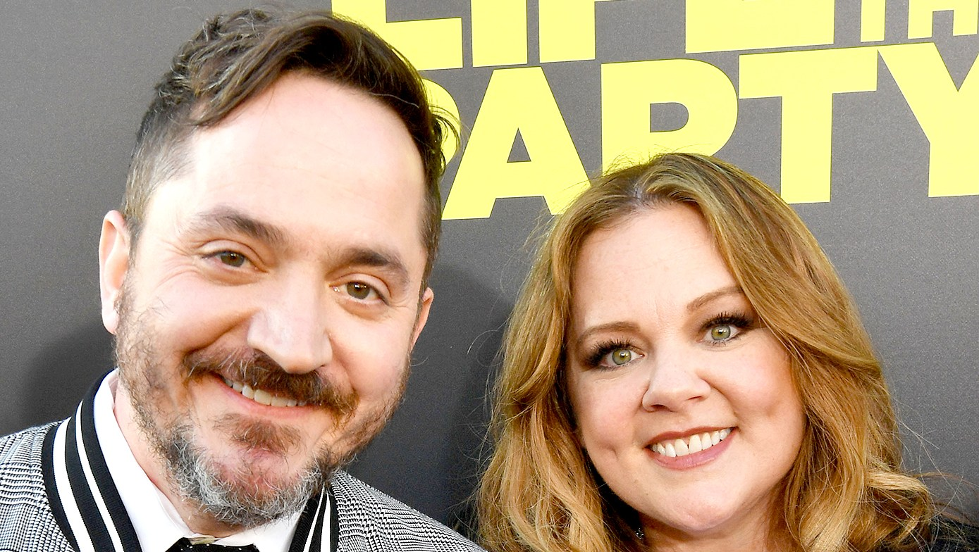 Ben-Falcone-and-Melissa-McCarthy