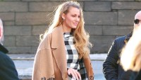Blake Lively, Instagram, Outfit