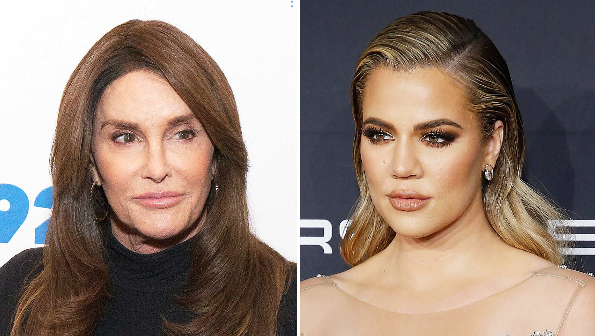 Caitlyn Jenner Khloe Kardashian Mother's Day