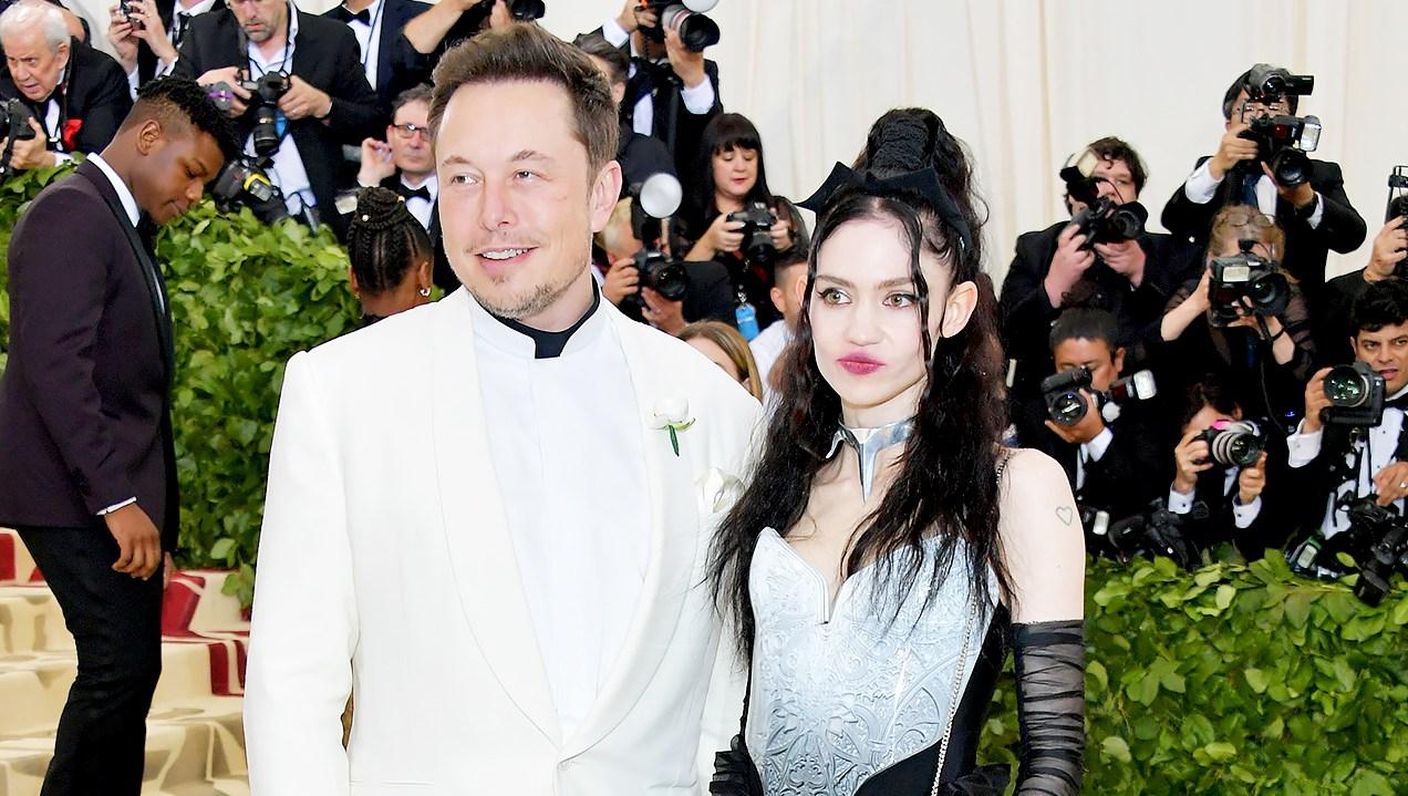 Elon-Musk-grimes-met-gala-2018