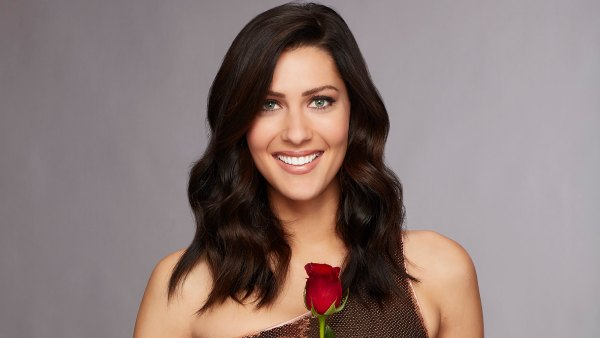 Get the Look Bachelorette Becca Kufrin