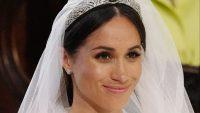 Meghan Markle's Royal Wedding Gown