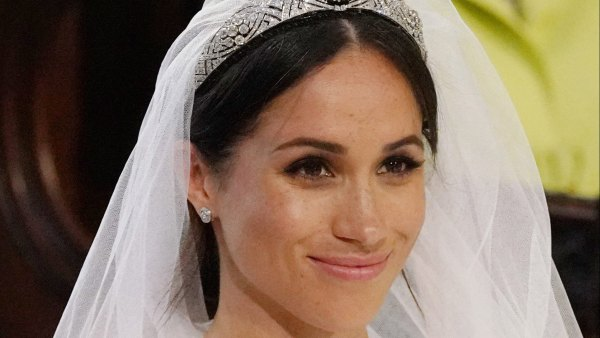 Meghan Markle's Royal Wedding Gown