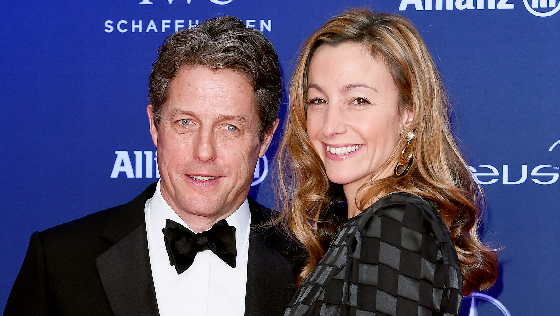Hugh-Grant-Marries-Anna-Eberstein