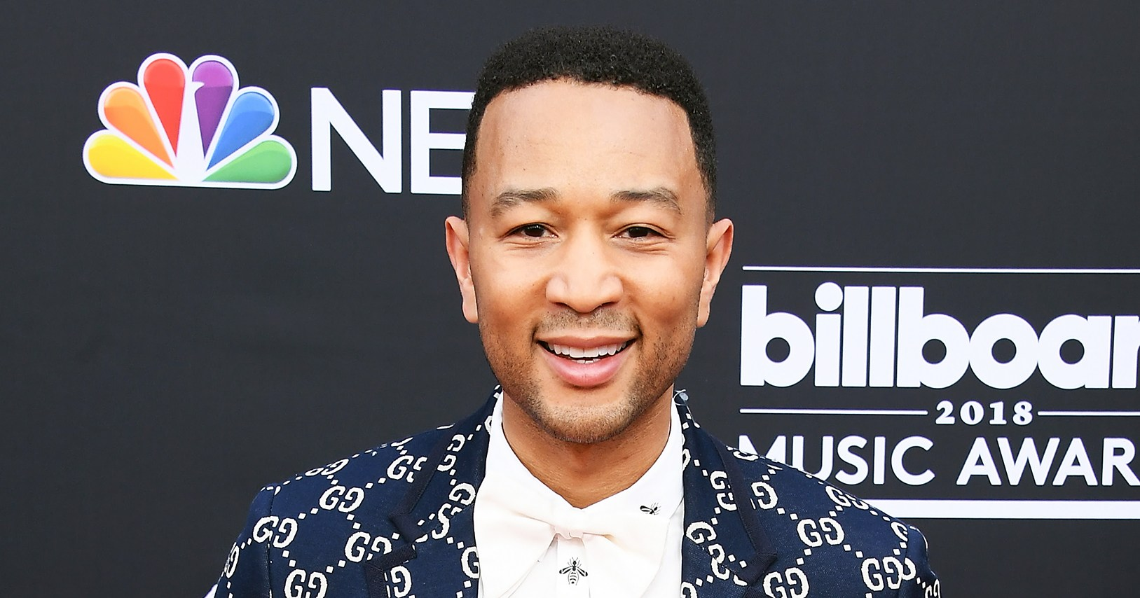 John Legend Reveals Why He and Chrissy Teigen Named Son Miles