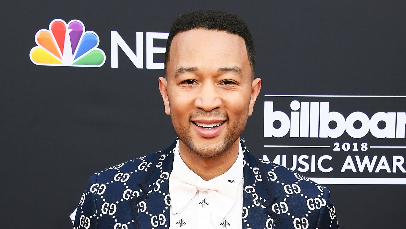 John Legend Billboard Music Awards 2018