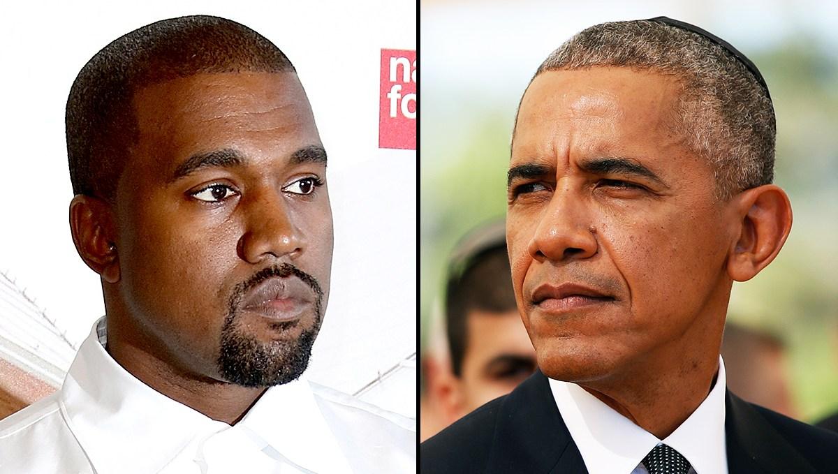Kanye-West-Barack-Obama
