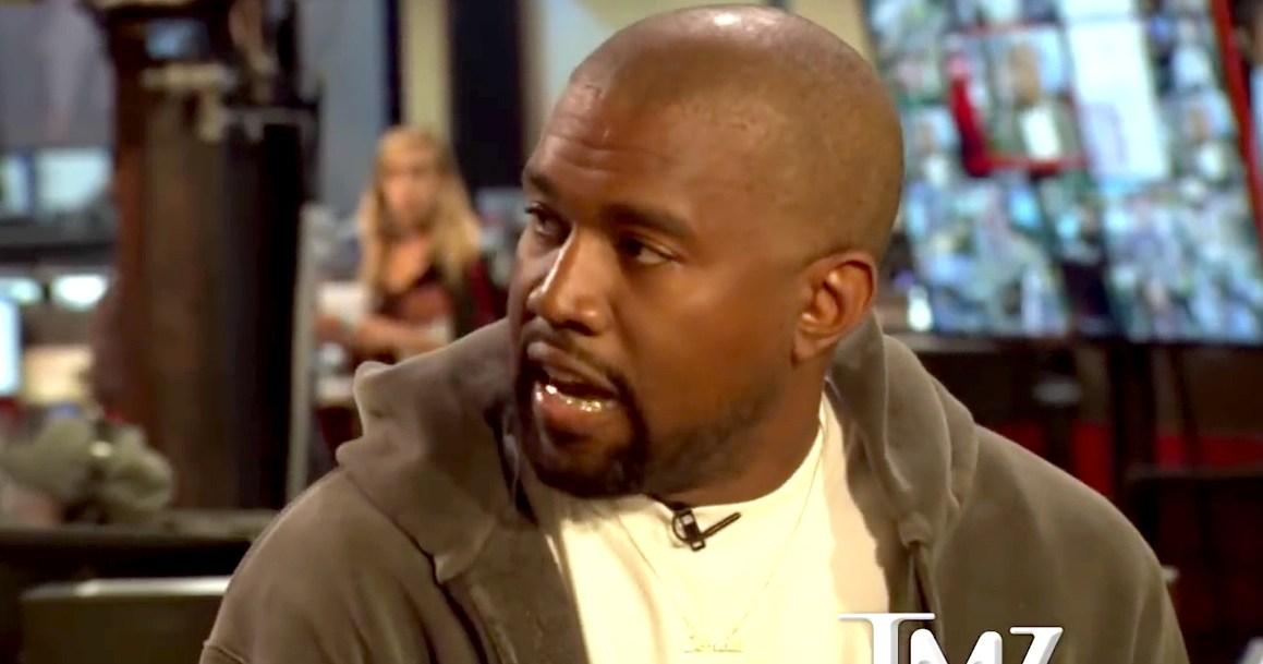 Kanye West Reveals He Had Liposuction Because of Rob Kardashian's Weight Struggle