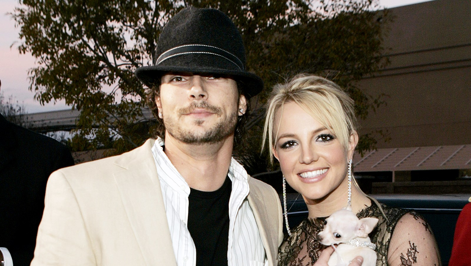 Kevin Federline Britney Spears Child Support