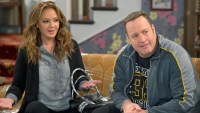 Leah Remini, Kevin James, Kevin Can Wait, Cancelled