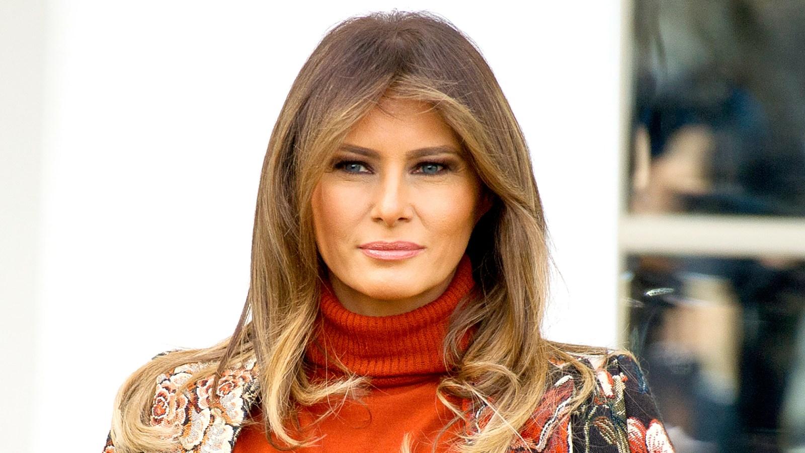 Melania Trump Hd Wallpaper - Thitknithtcom-6615