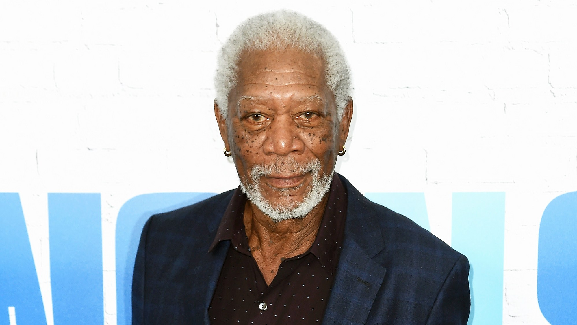Morgan Freeman Apologizes Sexual Harassment