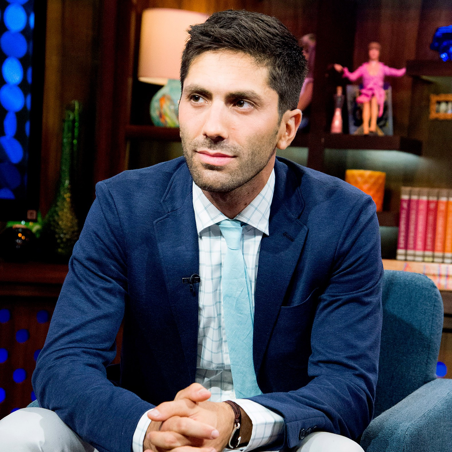 Nev-Schulman sexual assault allegations