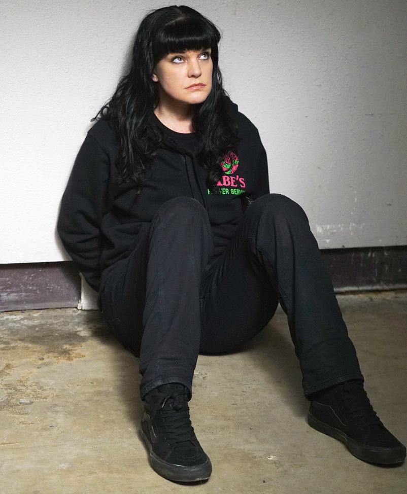 Ivy Latimer foto