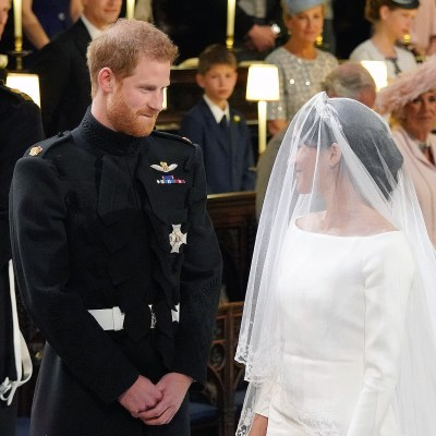 Wedding of Prince Harry and Meghan Markle Prince-harry-duchess-meghan-markle-royal-wedding-lip-bite