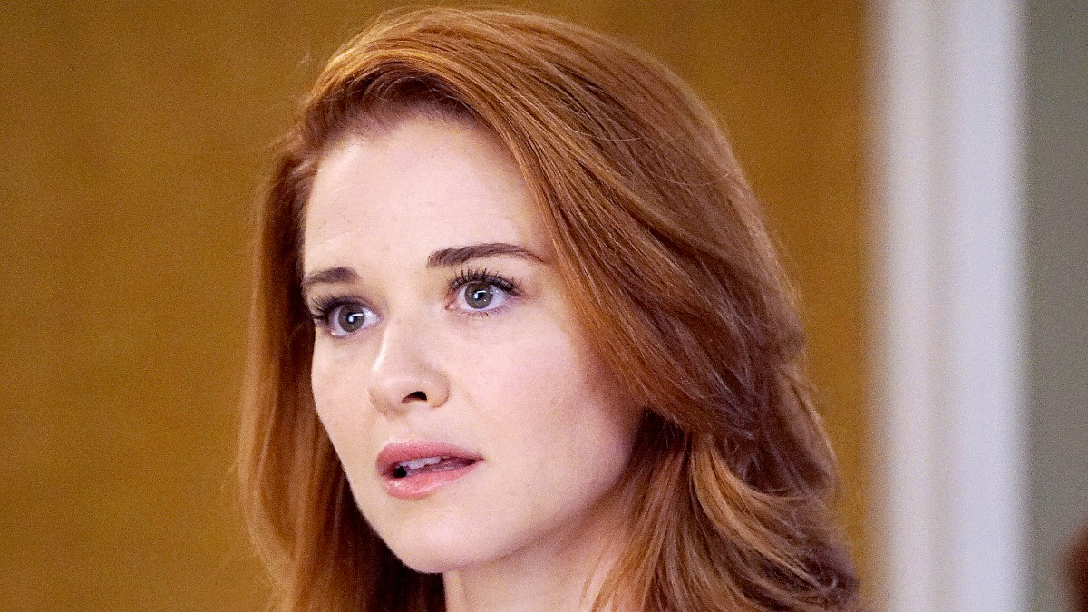 Grey's Anatomy' Spoilers: Did Sarah Drew's April Survive?