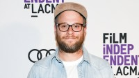 Seth Rogen Mom Tweets Mortified