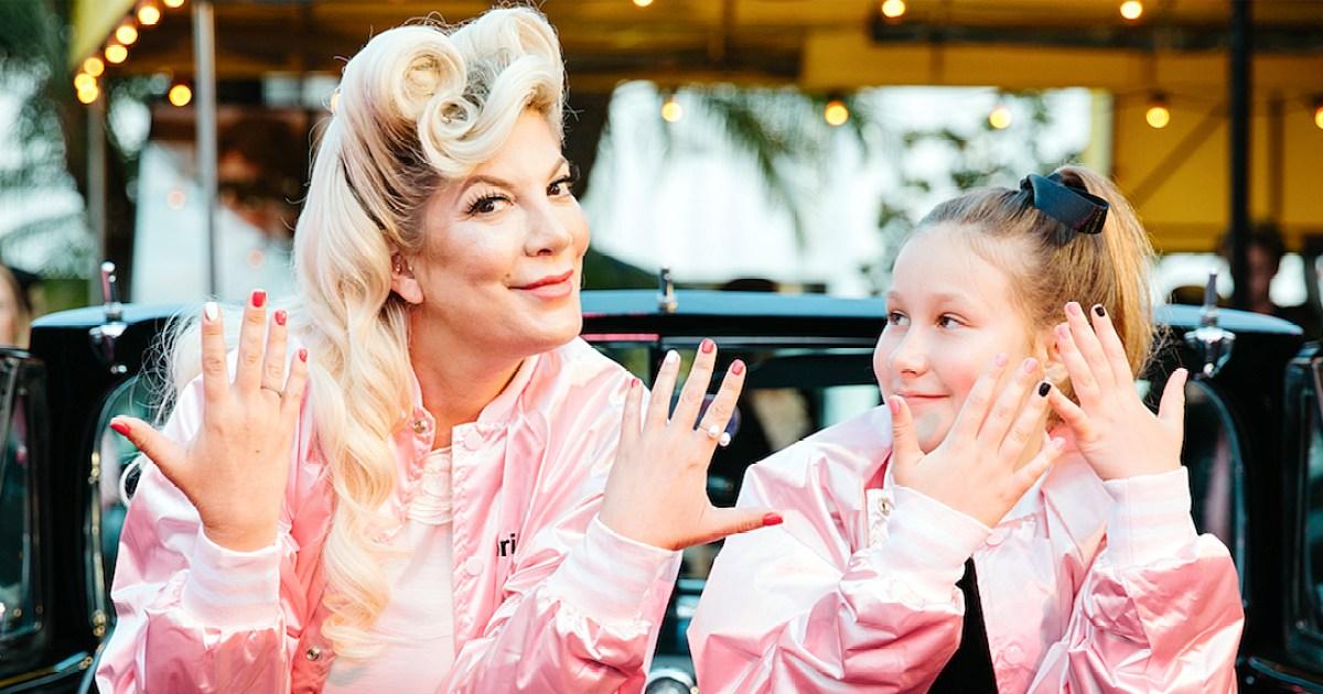 Tori Spelling: More Kids Would Push Dean McDermott 'Over the
