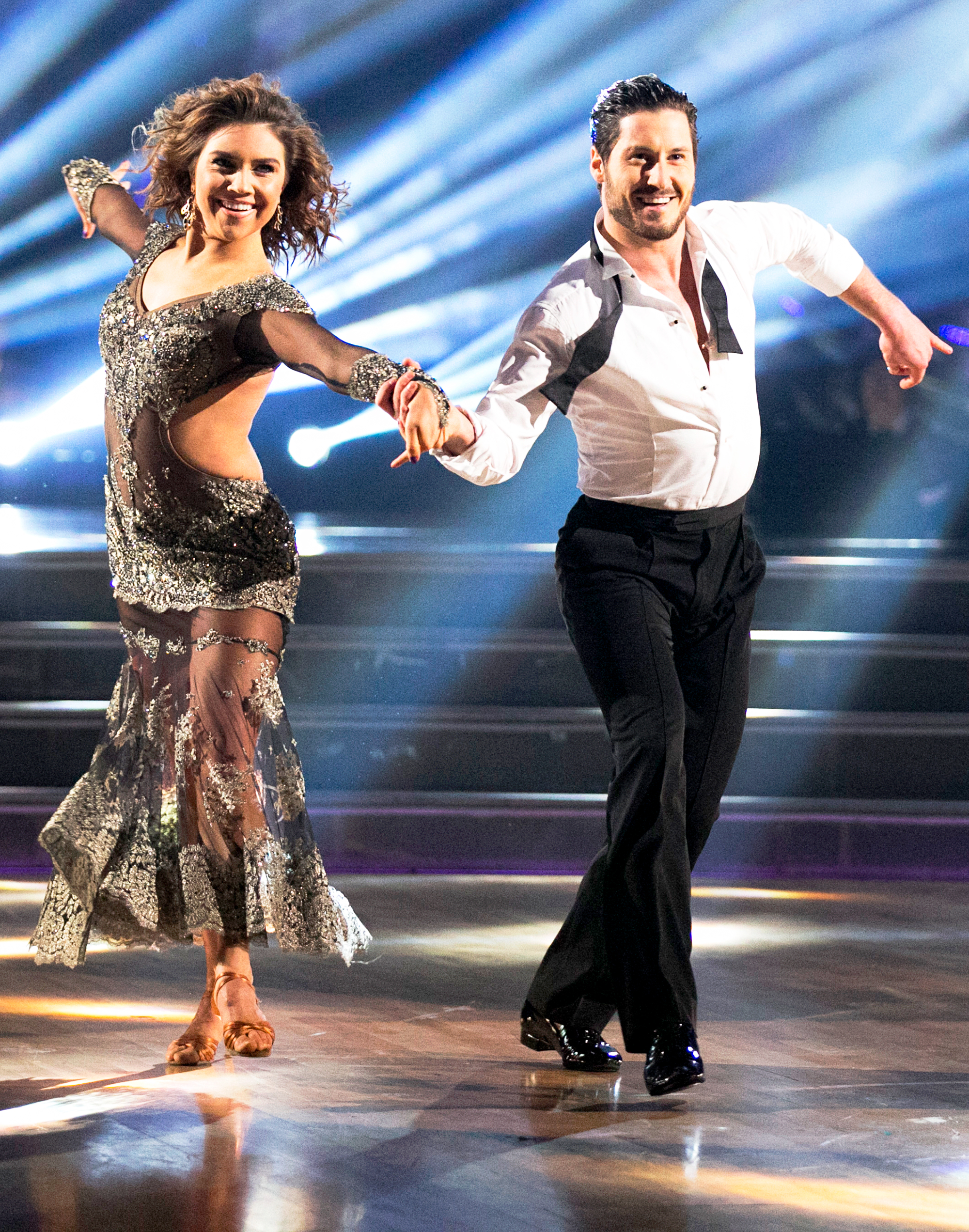Val and kelly dancing with the stars hookup