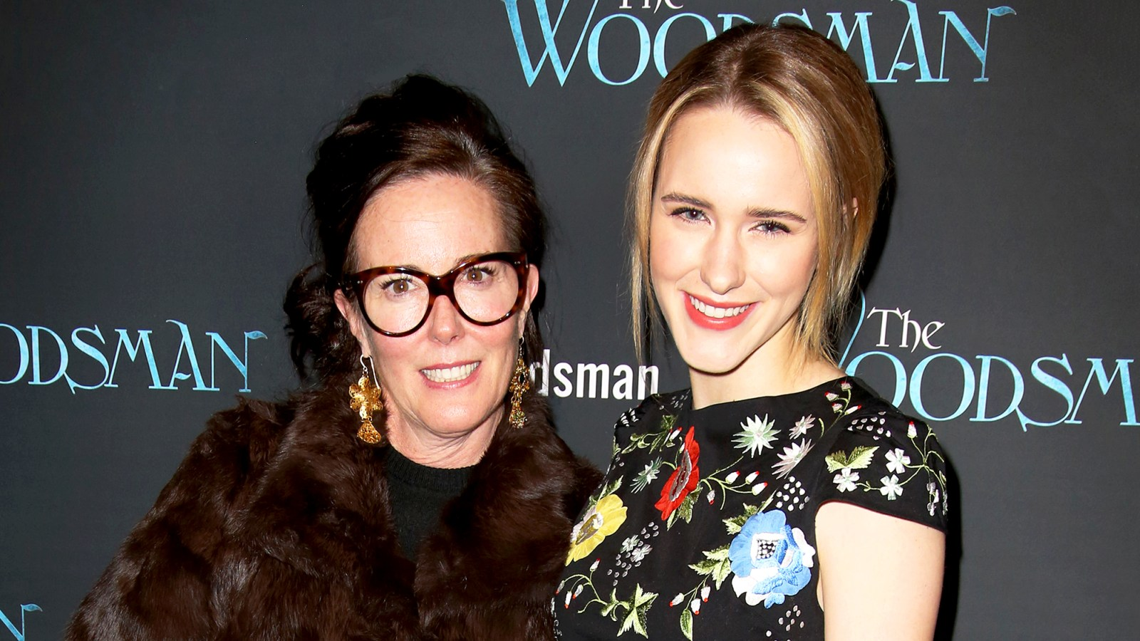 rachel brosnahan pays tribute to aunt kate spade with sweet video