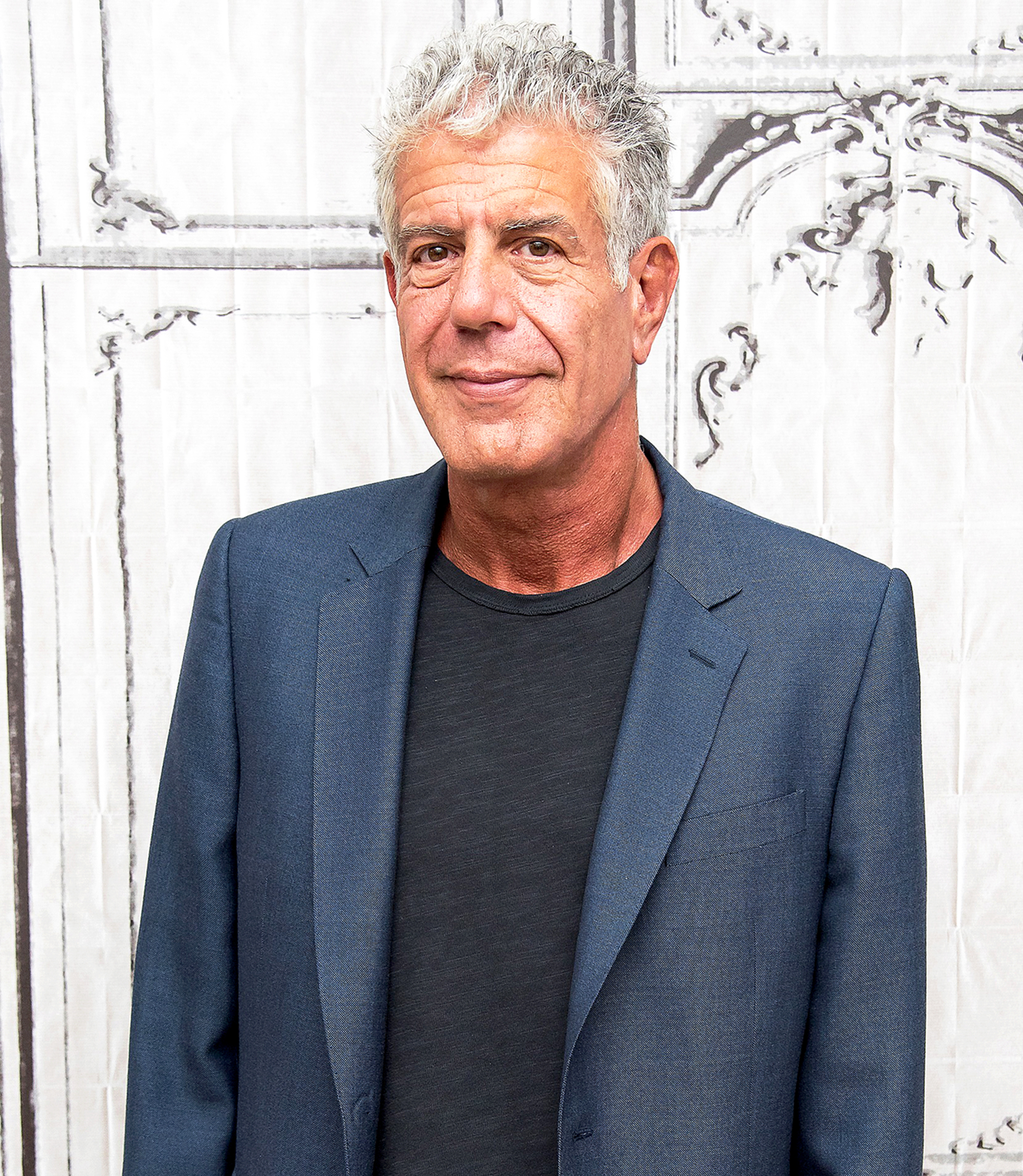 No drugs or alcohol in Anthony Bourdain's body