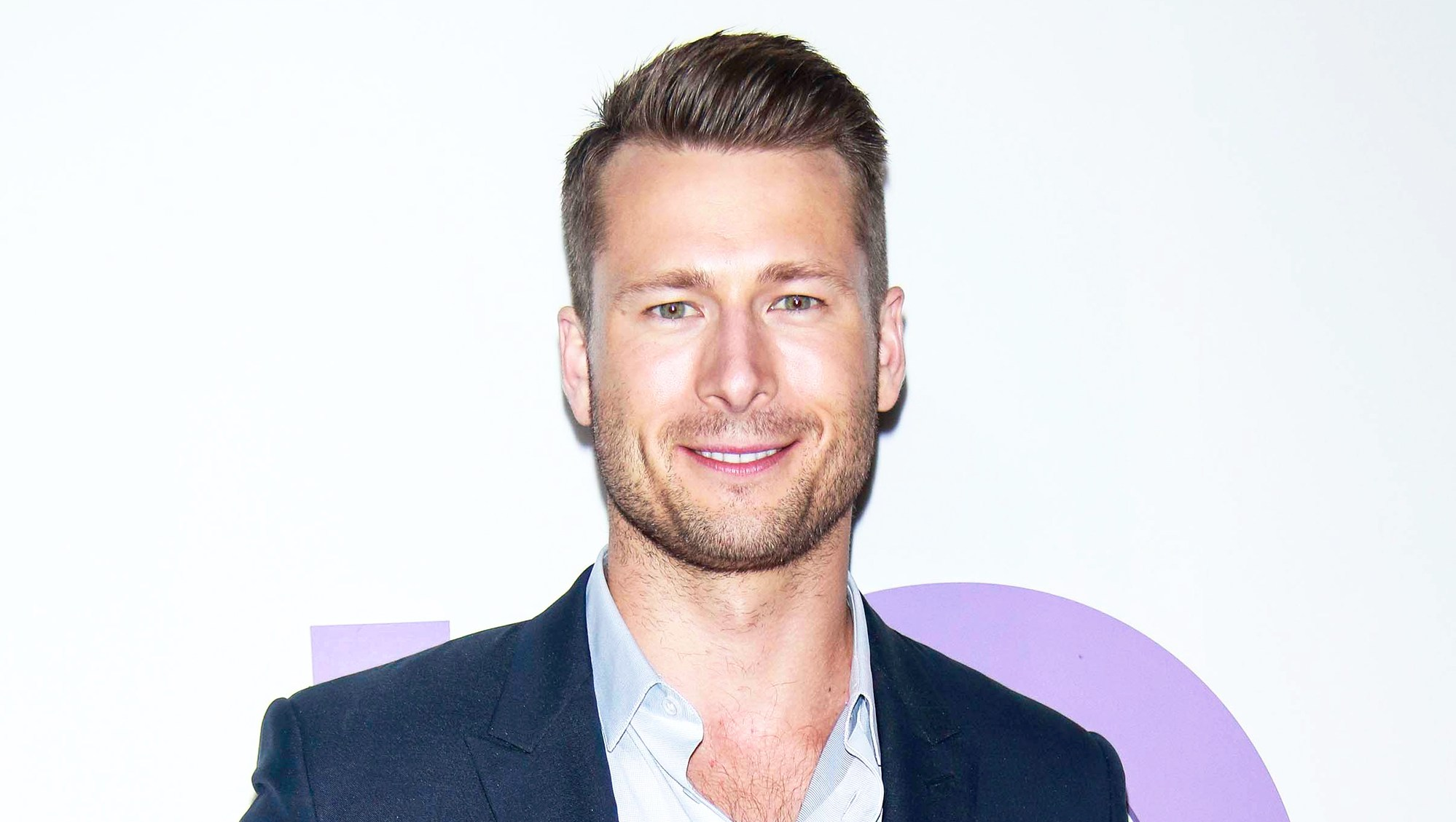 Glen Powell attends the 'Set It Up' New York screening at AMC Lincoln Square Theater on June 12, 2018 in New York City.
