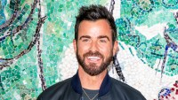 Justin Theroux attends Louis Vuitton 2019 Cruise Collection at Fondation Maeght in Saint-Paul-De-Vence, France.