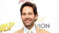 """Paul Rudd attends the """"Ant-Man And The Wasp"""" New York Screening at Museum of Modern Art on June 27, 2018 in New York City."""