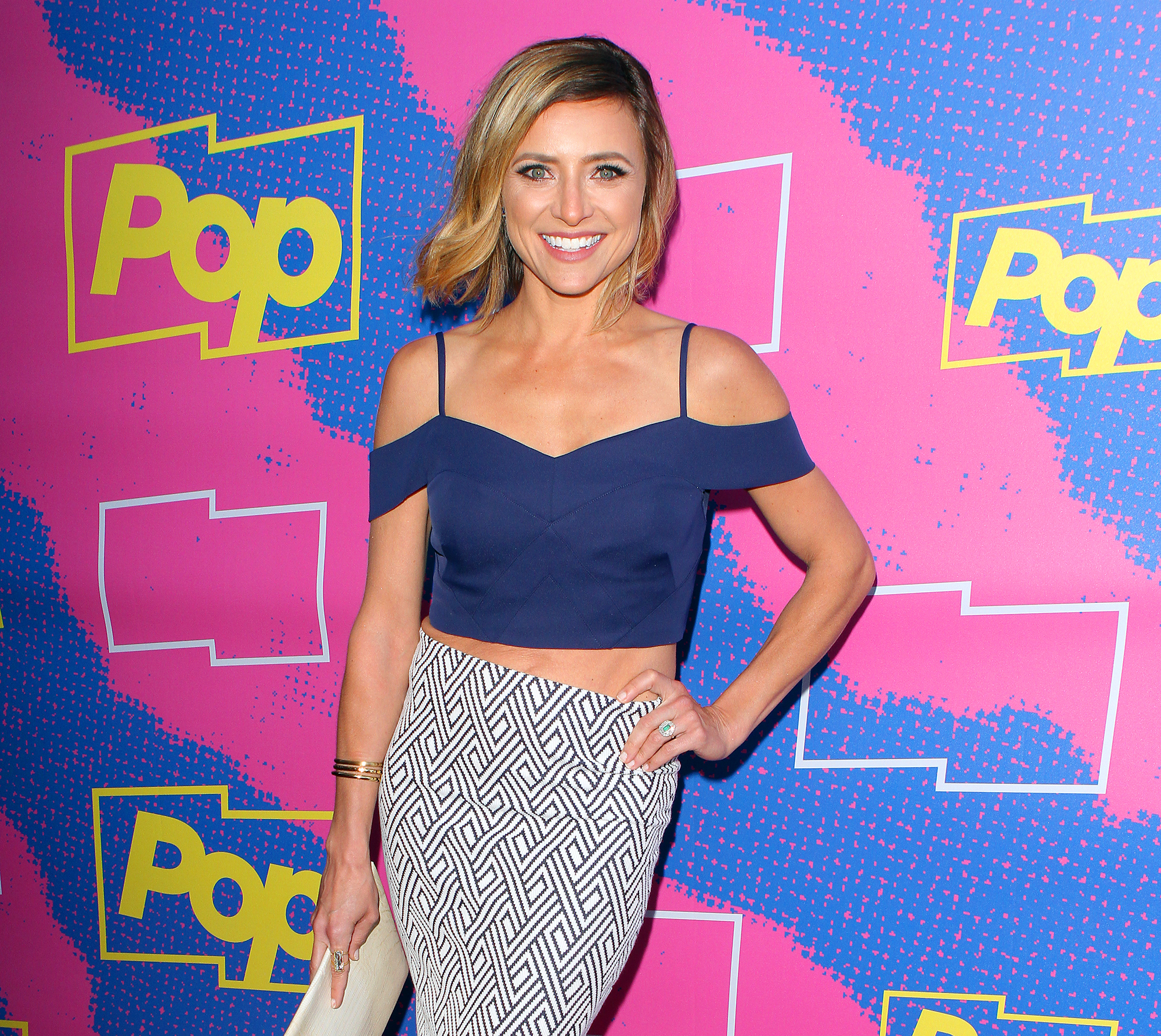 Hacked Christine Lakin nude photos 2019